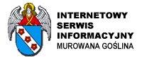 internetowy serwis informacyjny murowana goślina